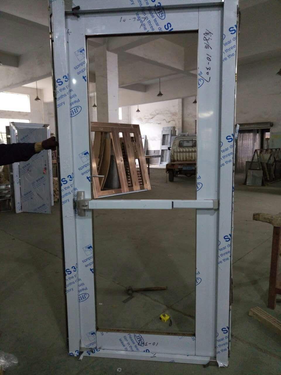 Stainless Steel Door Entry Door Ax Building Material
