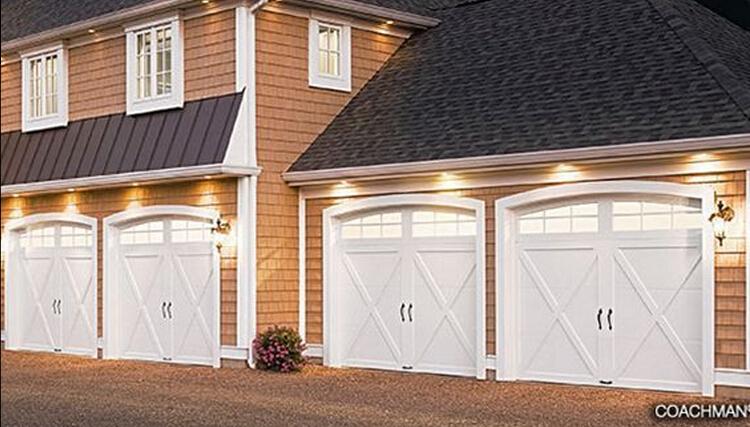 Garage door sectional garage door a x building material for Garage door materials